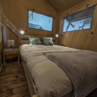 Luxury Lodgetent