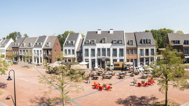 Plein Dormio Resort Maastricht