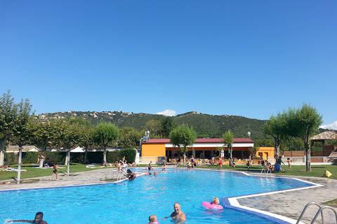 Last minute camping vakantie Costa Brava 🏕️Camping Valldaro