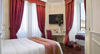 Al Viminale Hill Inn and Hotel, Rome