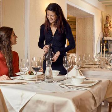 Restaurant Hotel Venetblick