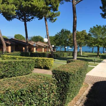 Exterieur Residence Le Corti del Lago