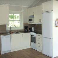 Keuken voorbeeld type B