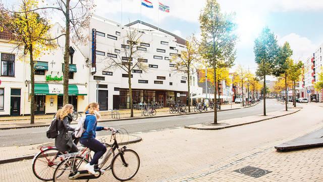 Hotel City Hotel Groningen