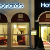 Hotel Leonardo Antwerpen