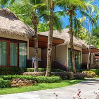 Thailand - Krabi - Tup Kaek Sunset Beach Resort - deluxe garden