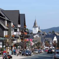 Centrum Winterberg