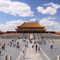 Tian'anmen plein