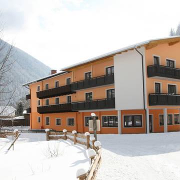 Hotel Hotel-Pension Hubertus