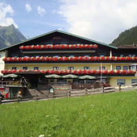 Hotel Panorama Tirol