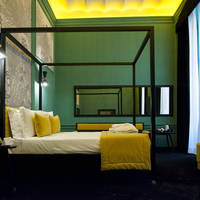 Hotel Roma Luxus