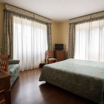Kamer Hotel Santa Costanza
