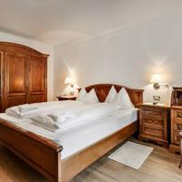 Voorbeeld standaard kamer