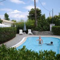Matoula - Zwembad