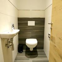 Toilet App Heim
