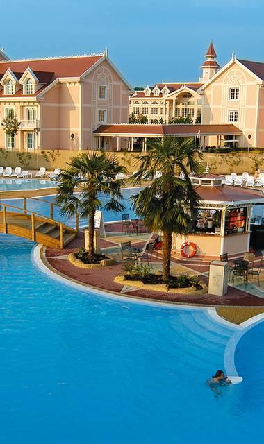 Gardaland Resort & Adventure Hotel