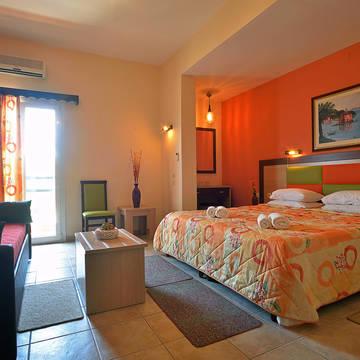 Kamer Hotel Maltezos