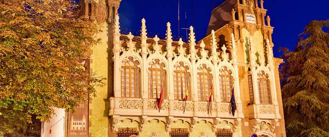 Messen museum Albacete
