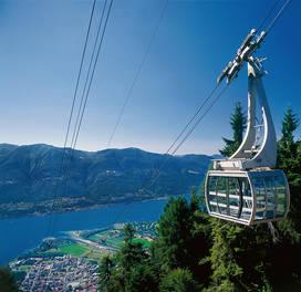 Autorondreis Zwitserland