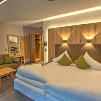 De Jong Intra Vakanties - Tirol - Zillertal - Hotel der Siegeler - Mayrhofen