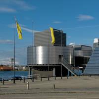 Stavanger Oliemuseum