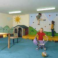 Achensee kinderspeelkamer