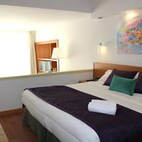 Voorbeeld premium kamer