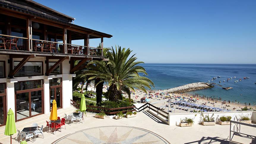 Strand Hotel do Mar