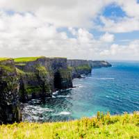 15 daagse fly drive Prachtig Ierland