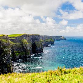 Autovakanties Ierland