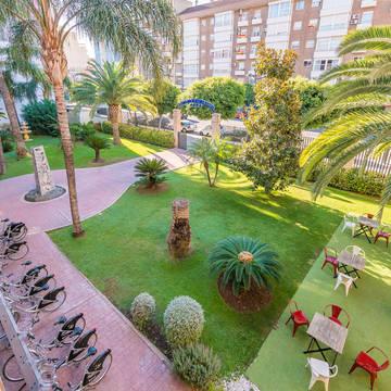 Hotel Checkin Valencia Hotel Checkin Valencia