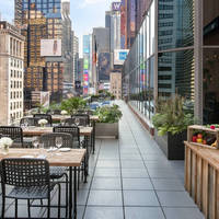 M Social Hotel Times Square (voorheen Novotel Times Square)