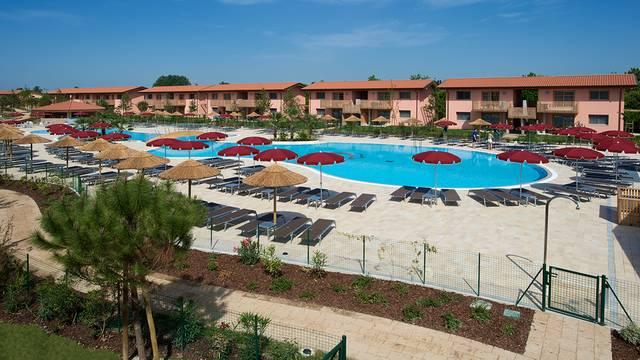 Exterieur Green Village Resort