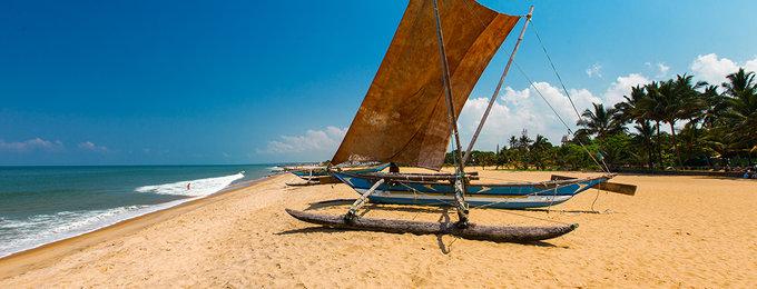 Individuele rondreizen Sri Lanka
