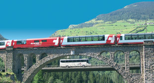 Vakantie Zwitserland