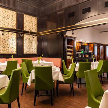Restaurant Hotel Erzherzog Rainer