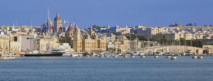 Rondreizen Malta