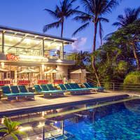 Indonesie - Bali - The Camakila - 07