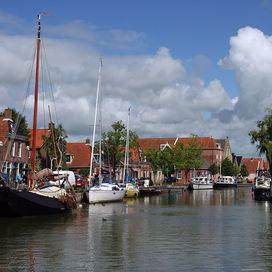 Busreizen Nederland