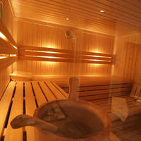 Wellness - Sauna