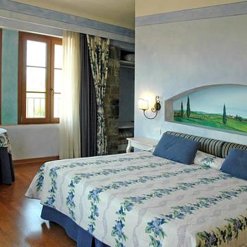 Superior kamer Hotel Borgo di Cortefreda