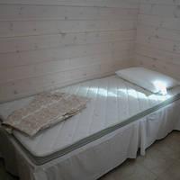 Slaapkamer voorbeeld woning