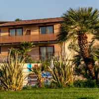 Residence Onda Blu - exterieur appartementen