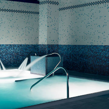 Spa Hotel Mercure Bilbao Jardines de Albia