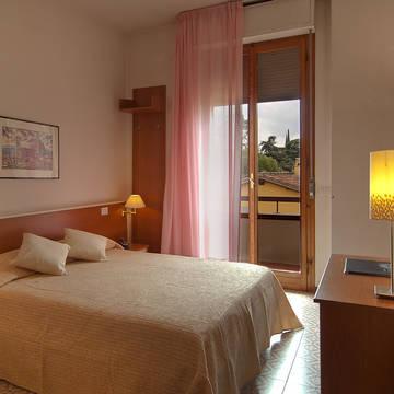 Kamer Hotel Diva