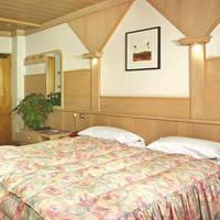 Hotel Grohmann - voorbeeld kamer