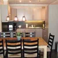 Voorbeeld keuken 1