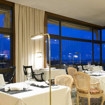 Restaurant Hotel Tivoli Sintra