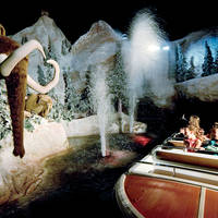 Ice Age Movie Park
