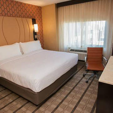 Kamer Hotel Holiday Inn NYC Times Square